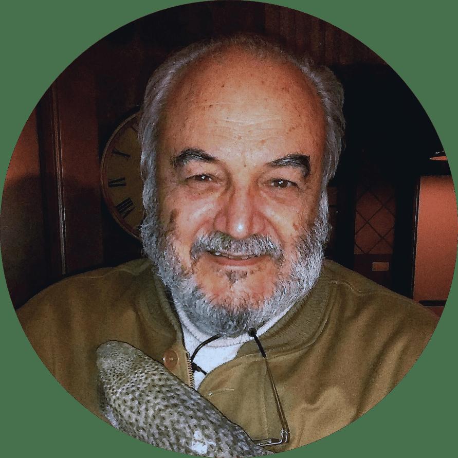 Fernando L. Rodríguez Jiménez